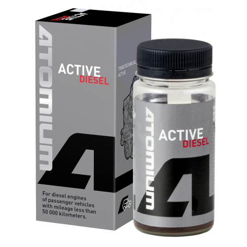 Atomium Active Diesel New