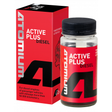 Atomium Active Diesel Plus 90 ml aditivum do oleje