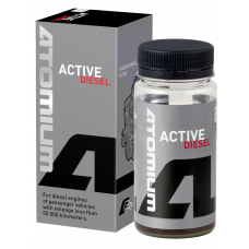 Atomium Active Diesel New 90 ml aditivum do oleje
