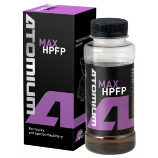 Atomium MAX HPFP 200 ml aditivum do nafty