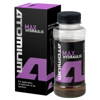Atomium MAX Hydraulic 200 ml aditivum do hydrauliky